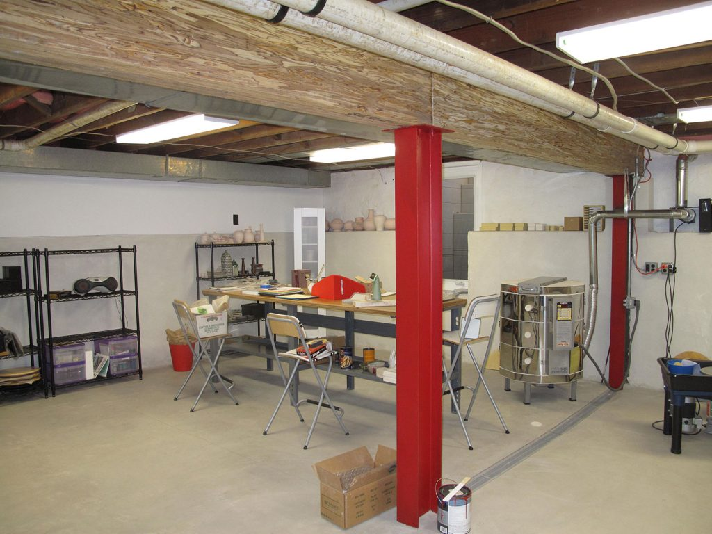 Crawl Space Conversion Crawl Space Dig Out Crawl Space Specialist - Digging basement cost