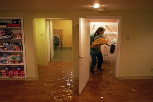 king of prussia basement waterproofing
