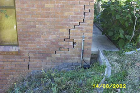 foundation repair philadelphia pa