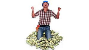 avoid being ripped off by contractors