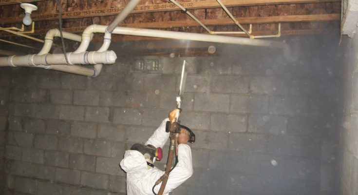 Basement Services In Philadelphia On The Job With Basement Solutions