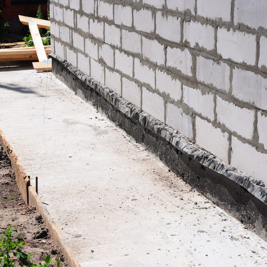 basement waterproofing services montgomery county